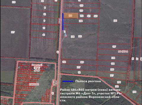 Продам: земля 200 сот, 10 км от города - Фото 3