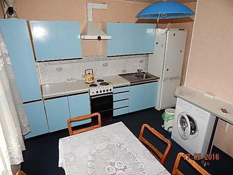 Двухкомнатная квартира на Дубнинской - Фото 2