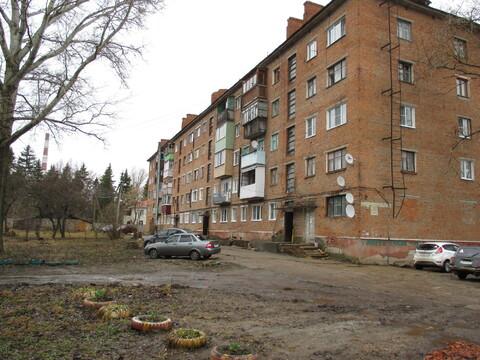 Продам 1 к.кв в г.Советск, Тульской обл,2/5 этажного - Фото 1