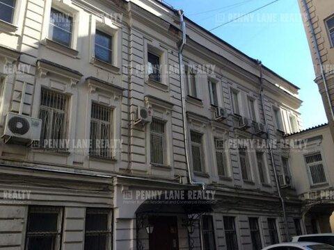 Продается офис в 5 мин. пешком от м. Театральная - Фото 1