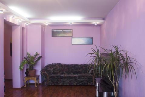 3-х комнатная квартира, пр.Химиков, д.43 Б, г. Кемерово - Фото 2