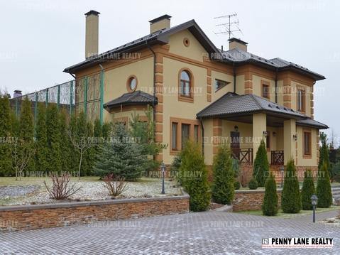Аренда дома, Дмитровское, Красногорский район - Фото 2