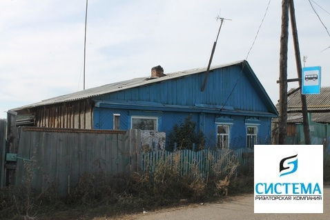 Дом 40 кв.м. д.Бургаз - Фото 1