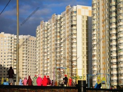Продажа квартиры, м. Бунинская Аллея, Ул. Кадырова - Фото 1