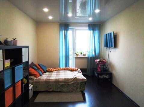Прекрасная 3-х комнатная квартира с изолированными комнатами - Фото 1