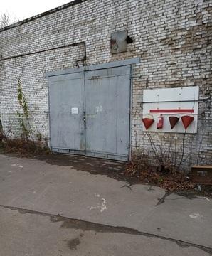 Сдается в аренду площадь 200 м2 под склад - Фото 1