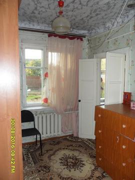 Продается дом в Щелково улица Тимирязева - Фото 1