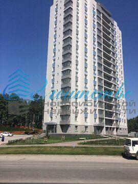 Продажа квартиры, Кольцово, Новосибирский район, Никольский проспект - Фото 1