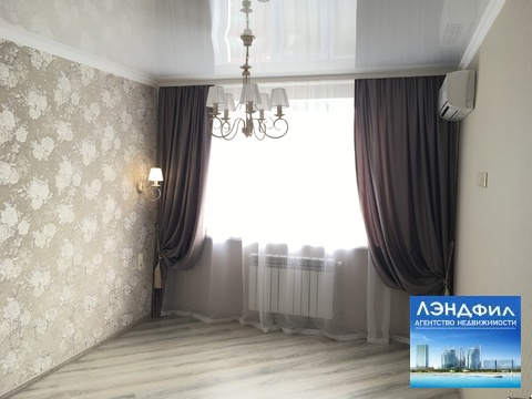 2 комнатная квартира, Сакко и Ванцетти, 59 - Фото 1