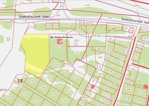 Продается земельный участок 13672 соток - Фото 2
