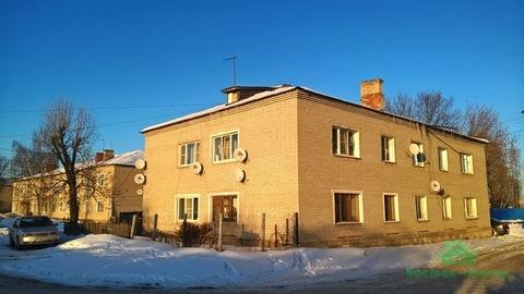 2-ком.квартира в г.Киржач (ул.Полевая) - 87 км Щелковское шоссе - Фото 1