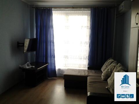 Комфортная 1-комнатная квартира с умиротворяющиимм видом в аренду! - Фото 3