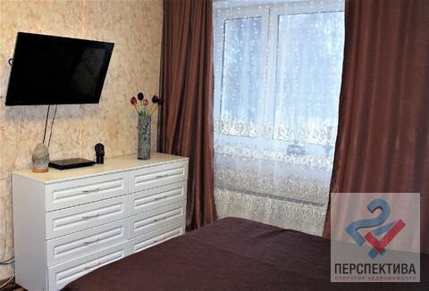 Продаётся 1-комнатная квартира общей площадью 36,3 кв.м. - Фото 2