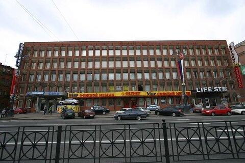 Готовый бизнес 1584 кв.м, м.Московские ворота - Фото 3