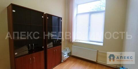 Аренда офиса 55 м2 м. Нагатинская в бизнес-центре класса В в Нагорный - Фото 5