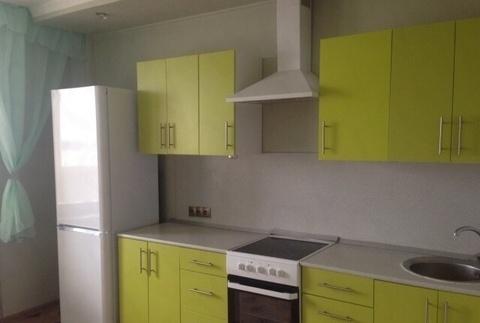 Сдается 1 - к комнатная квартира Мытищи, ул Академика Каргина, 42 - Фото 1