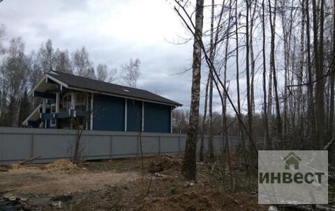 Продается земельный участок 7,5 соток, д.Марушкино, СНТ Искра - Фото 4