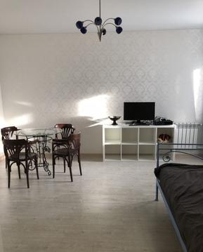 Сдается квартира-студия на ул. Безыменского - Фото 1