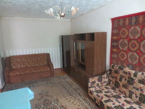Сдам уютную 1 к. кв. с мебелью и техникой в г. Серпухов, ул.Захаркина - Фото 1