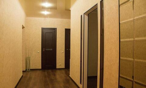 3 я квартира ул. Космонавта Комарова - Фото 3