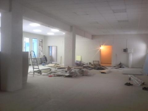 Первый этаж нового здания, 205 кв.м, 1000 рублей/кв.м - Фото 3