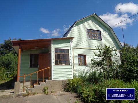 Продается загородный дом 130 м2 в д.Горчаково(Новая Москва) - Фото 3