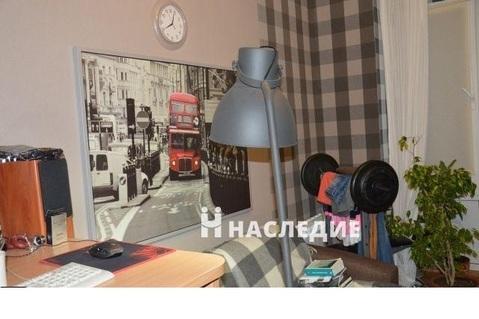 Продается 3-к квартира Авиагородок - Фото 3