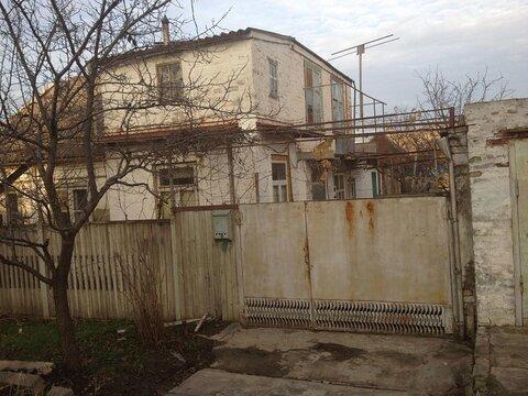 Продажа дома, Яблоновский, Тахтамукайский район, Ул. Щорса - Фото 1