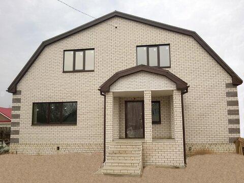 Дом почти в центре Бора, 237 м2, на участке 6 соток - Фото 2