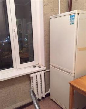 Сдается 1 к квартира в г. Мытищи, Олимпийский проспект, д. 7 к.1 - Фото 1