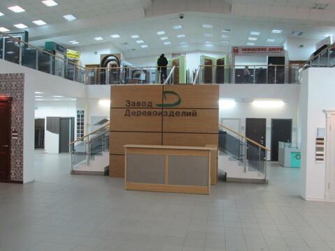 Торговая площадь 13 м2 м. Домодедовская - Фото 2
