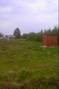 Продажа участка, Боровск, Боровский район - Фото 1