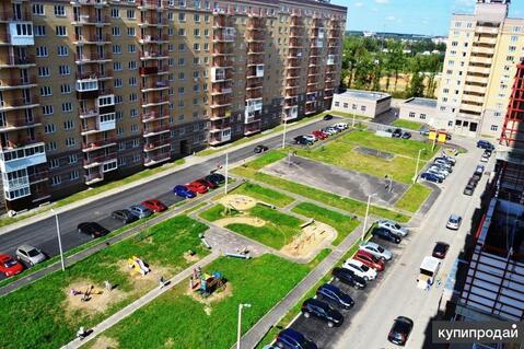 2 050 000 Руб., 2к квартира 62м2 с инд.отоплением, Купить квартиру в Смоленске по недорогой цене, ID объекта - 332877195 - Фото 1