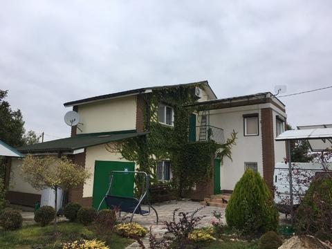 Продажа нового дома у моря с сауной - Фото 1