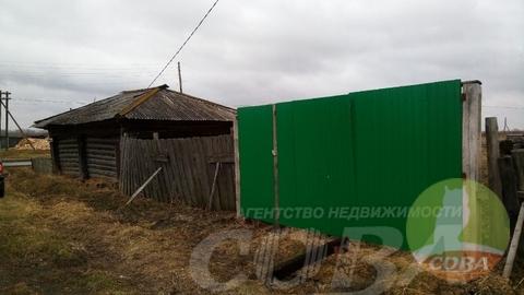 Продажа дома, Усть-Ницинское, Слободо-Туринский район - Фото 1
