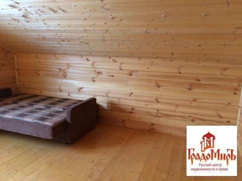 Сдается комната, Мытищи г, Беляниново д, 16м2 - Фото 3