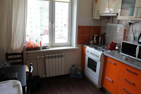 Однокомнатная квартира в 6 микрорайоне - Фото 4