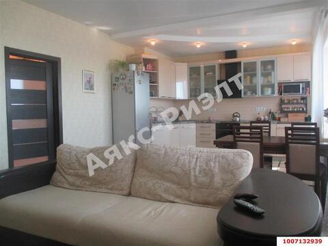 Продажа квартиры, Краснодар, Автолюбителей - Фото 2