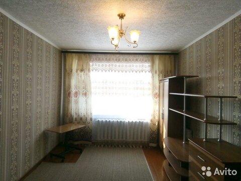 1-к квартира, 30 м, 5/5 эт. - Фото 1