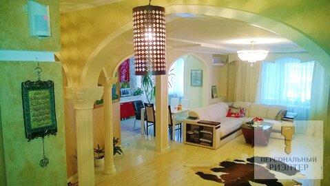 3-к квартира. Нестандартная -объединены две квартиры 118 кв.м. Витебск - Фото 1