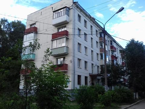 2-х комнатная ул. Энергетиков д.9 г. Конаково - Фото 1