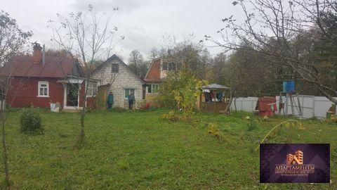 Продажа дома, Серпуховский район, д. Злобино - Фото 2