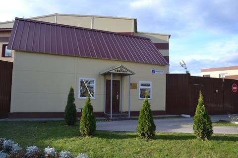 Аренда офиса, Томилино, Люберецкий район, П. Томилино - Фото 1