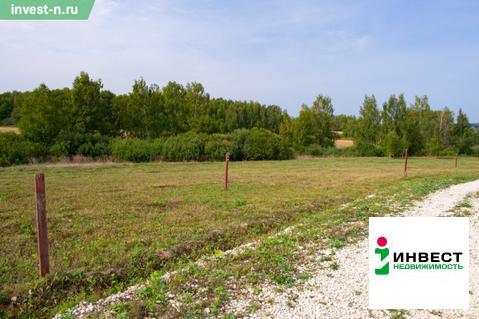 Продажа участка, Симоново, Заокский район, Ул. Ромашковая - Фото 2