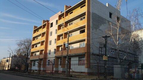 1 или 2 ком.квартиры в новом доме по ул.Вермишева - Фото 1