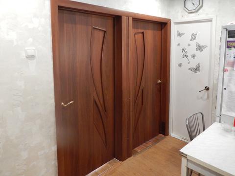 Трехкомнатная Квартира Область, улица внииссок, д.7, Кунцевская, до 30 . - Фото 3