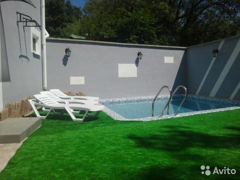 Коттедж с бассейном в Светлогорске - Фото 2
