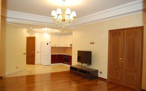 Сдается в аренду квартира г.Москва, ул. Минская - Фото 1