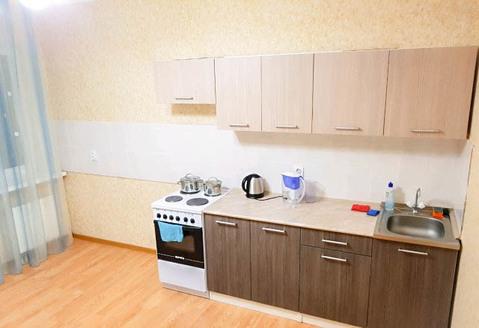 Сдается 1-комнатная квартира 52 кв.м. в новом доме ул. Маркса 81 - Фото 4