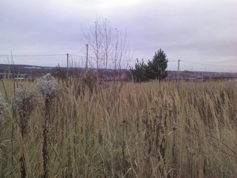 Продается земельный участок, Крюково д, 9 сот - Фото 4